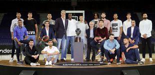 Post de El fichaje más controvertido de la ACB no es un jugador, sino una casa de apuestas