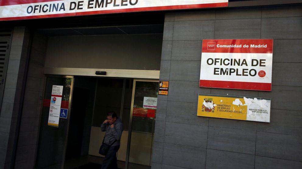 Diez años después: menos temporalidad y más empleo público