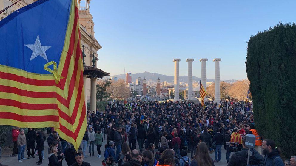 Los CDR exigen la liberación de los presos y llaman a plantar cara a la represión