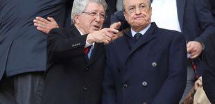 Post de El utópico trueque Neymar-Griezmann y la guerra de Real Madrid y Atlético en fichajes