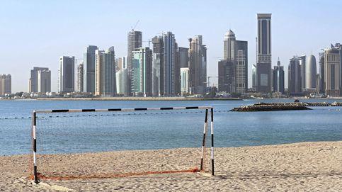Comprometedoras informaciones sobre Qatar 2020