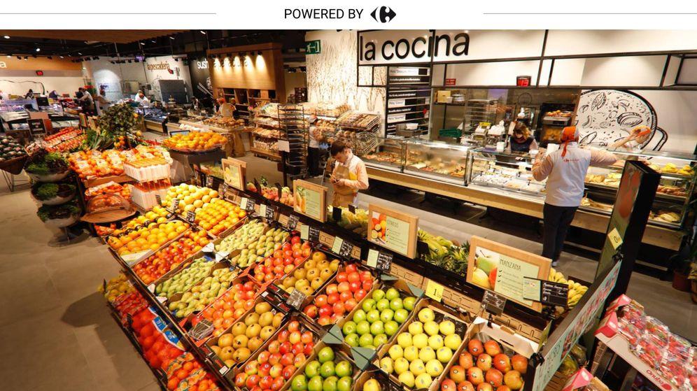 Supermercados el supermercado con el mejor dise o del - Mejores hornos del mercado ...