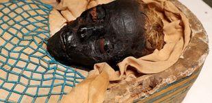 Post de Resuelto un caso de hace 2.600 años: la momia Takabuti fue apuñalada hasta morir