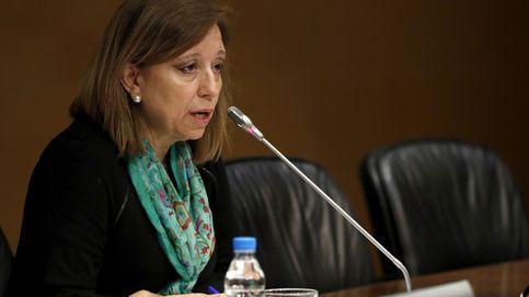 La polémica de la minifalda en Riad: ¿quién es María Luisa Poncela?