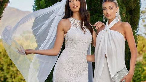 Nueva sección para novias e invitadas low cost en Shein