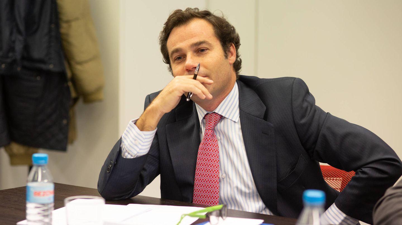 Luis Sánchez (Liberbank).