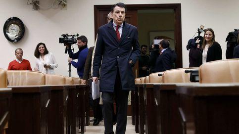 Ignacio González niega la relación con el vídeo de Cifuentes: Jamás lo había visto