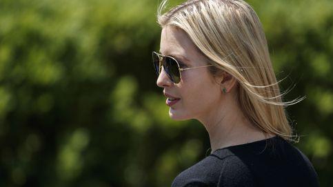 Ivanka Trump reaviva su romance con Zara con esta falda de menos de 30€