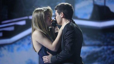 Amaia y Alfred se prueban el vestuario del videoclip de su canción para Eurovisión 2018