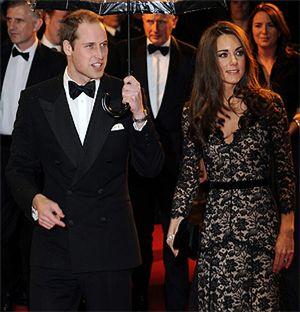Los duques de Cambridge también viajan en 'low cost'