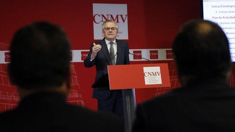 La CNMV elude el concurso público en la elección del abogado de Segura y Restoy