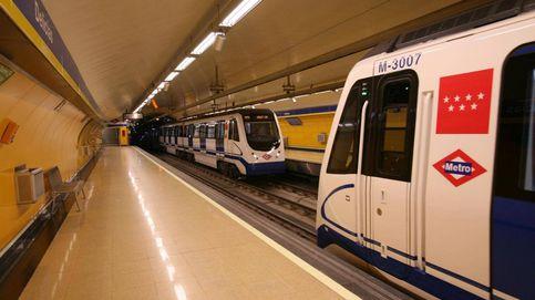 El grupo socialista pide poner nombres de mujeres a las líneas del Metro de Madrid