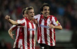 El Athletic honra al nuevo San Mamés con victoria ante el Celta