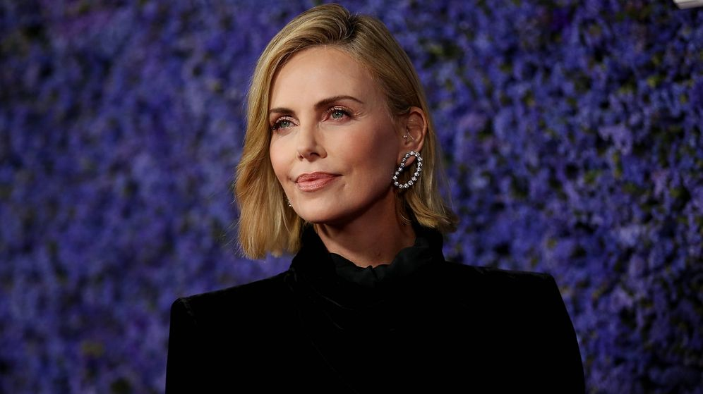 Foto:  Charlize Theron. (Getty)