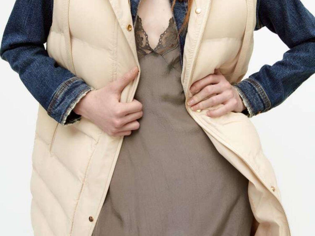 Foto: Así es el nuevo look de Zara para acertar este otoño. (Cortesía)