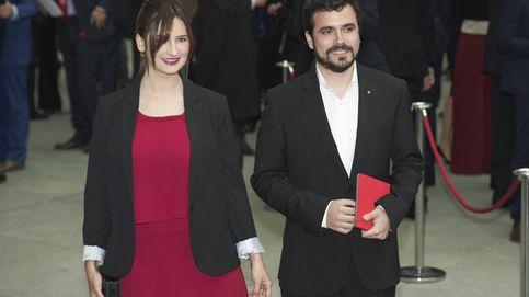Exclusiva: Alberto Garzón y su mujer se compran un piso de 200.000 euros en Rivas