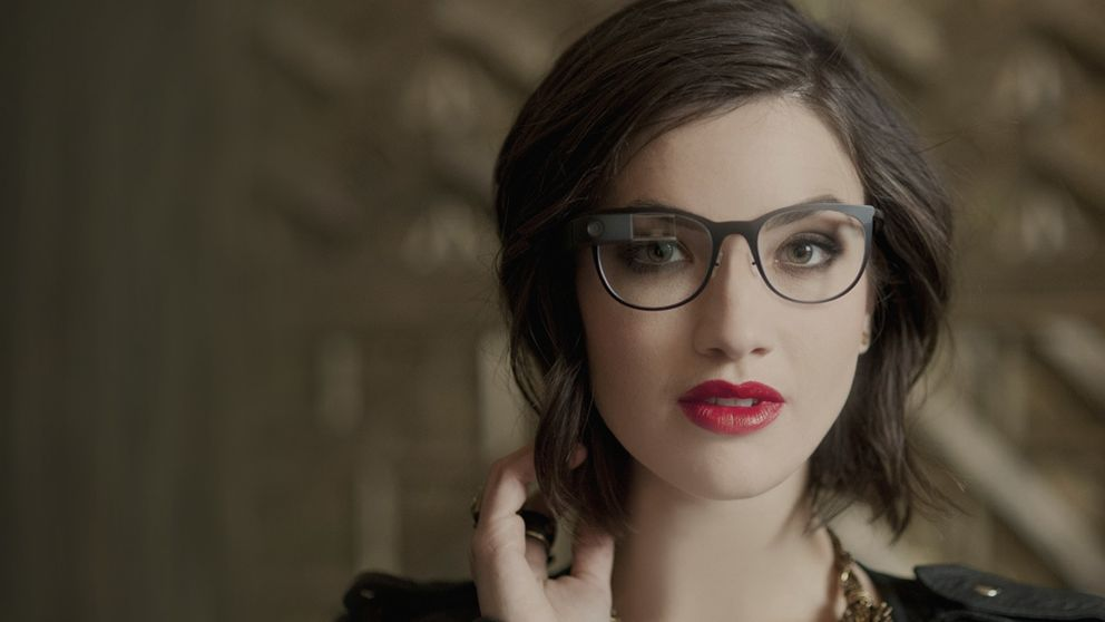 Google llega a un acuerdo con Ray-Ban para diseñar sus Google Glass