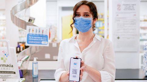 Los madrileños ya pueden llevar la tarjeta sanitaria en el móvil: así se consigue