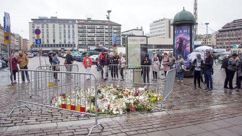 La Policía investiga los apuñalamientos en Finlandia como un ataque terrorista