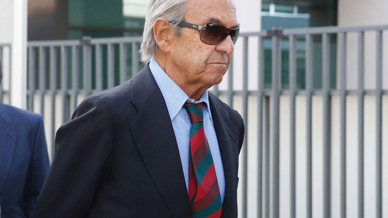 Fracasa el último intento de Jaime Botín de evitar la cárcel y una multa millonaria