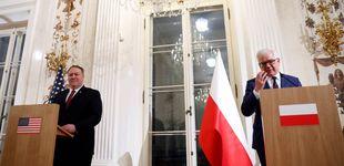Post de EEUU regresa a Europa central: cómo usar a los díscolos de la UE contra China y Rusia