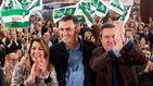 Ferraz baraja abrir la campaña en Andalucía y cerrar en Madrid y Valencia