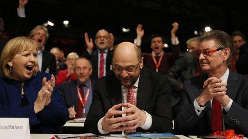 Por qué Schulz es la gran esperanza de los europeístas