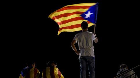 Directo | Comienza la marcha en Barcelona contra el encarcelamiento de 'Los Jordis'