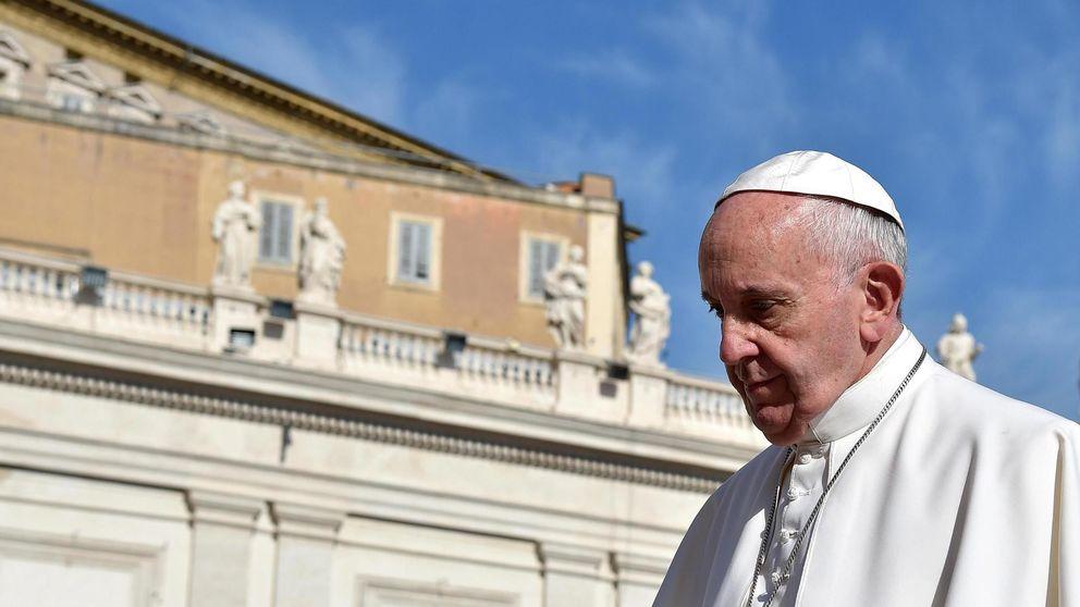 Casas del Vaticano usadas como saunas y hoteles: los papeles del Cuervo