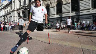 Por un nuevo modelo de inserción laboral de las personas con discapacidad