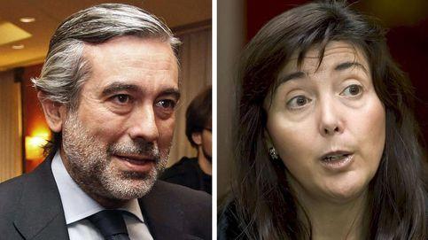 Enrique López y Concepción Espejel, apartados del 'caso Bárcenas'