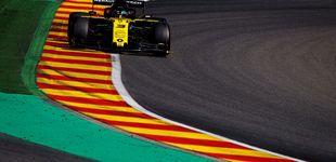 Post de Las señales de humo que hacen pensar en el adiós de Renault a la Fórmula 1