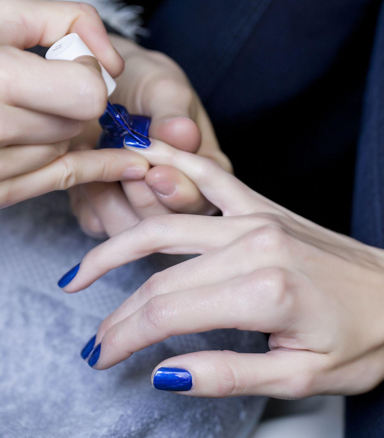 Los 10 mandamientos de una manicura eterna. Noticias de Belleza