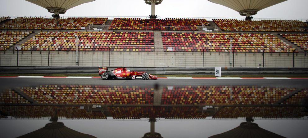 Foto: La FIA confirma el calendario de Fórmula 1 de la temporada 2015