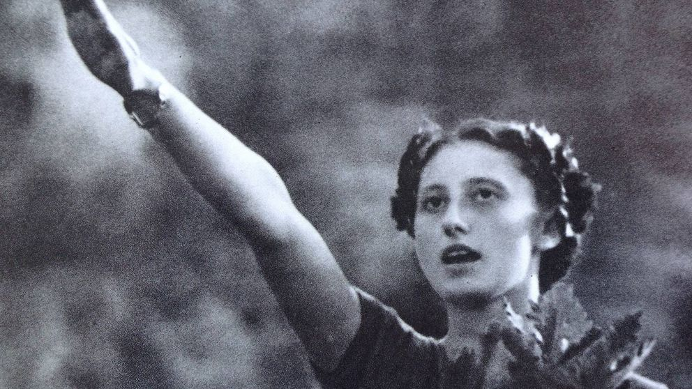 Esvásticas, racismo y nalgas desnudas: los Juegos Olímpicos de 1936