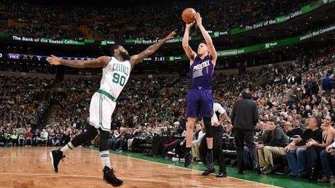 Devin Booker (20 años), jugador más joven en anotar 70 puntos en la NBA