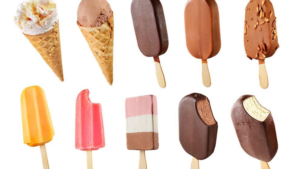 ¿Qué fue del frigopie? Los helados de toda la vida, hoy