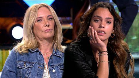 Belén Rodríguez y Gloria Camila se plantan y le cortan el grifo a Olga en 'SV'