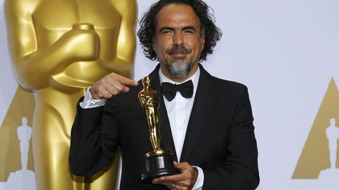 El Negro Iñárritu conquista Hollywood