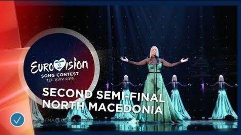 Tamara Todevska representará a Macedonia del Norte en Eurovisión 2019 con 'Proud'