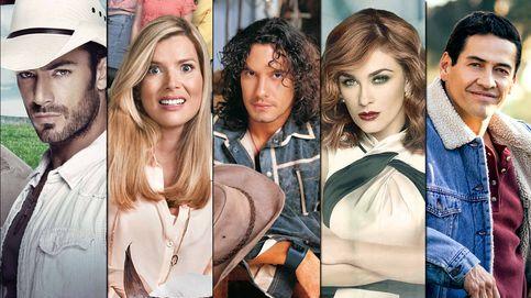 Netflix declara la guerra a Nova lanzándose a por sus telenovelas