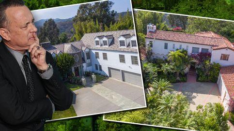 Tom Hanks y su 'casting' para encontrar  vecinos para su casa de Los Ángeles