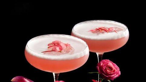 El bartender que ha revolucionado el cóctel nos da una receta para San Valentín