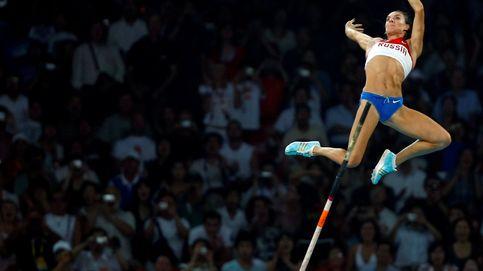 Isinbáyeva deja abierta la posibilidad de participar en Tokio 2020
