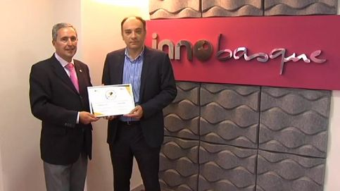 Fundación Eroski recibe el sello GOSASUN de Innobasque