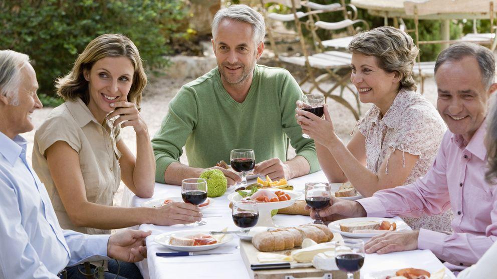 Los ocho mejores consejos para seguir una buena alimentación