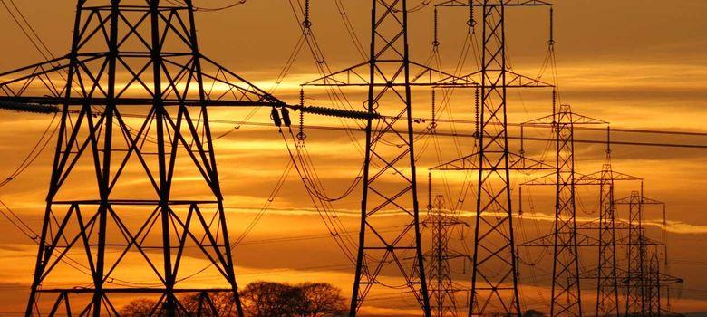 Foto: España empieza 2014 con el tercer precio más caro de la electricidad en Europa