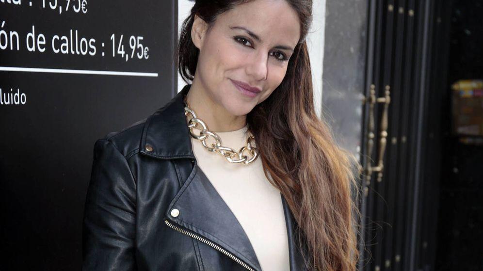 Foto: Mónica Hoyos en una imagen de archivo. (Gtres).