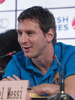 """Messi: """"No esperaba que Maradona se fuera, creía que se iba a quedar"""""""