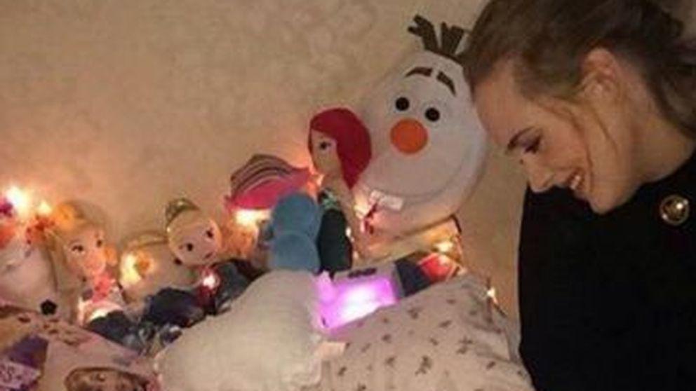 Adele hace un parón en su gira para visitar a una niña enferma